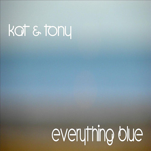 Everything Blue by Kat & Co.