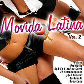 Movida Latina Vol. 2 by Various Artists