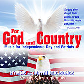 For God and Country by David & The High Spirit