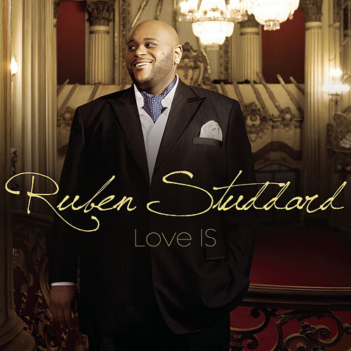 Love Is by Ruben Studdard