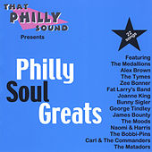 Philly Soul Greats by Various Artists