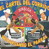 Recordando el Parral Vol. 4 by Various Artists