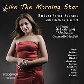 Like The Morning Star by Various Artists