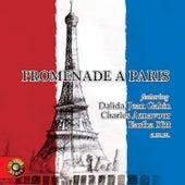 Promenade a Paris by Various Artists