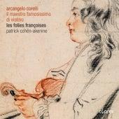 Il Maestro famosissimo di violino by Marc Schapira