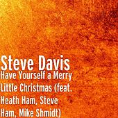 Have Yourself a Merry Little Christmas (feat. Heath Ham, Steve Ham & Mike Shmidt) by Steve Davis