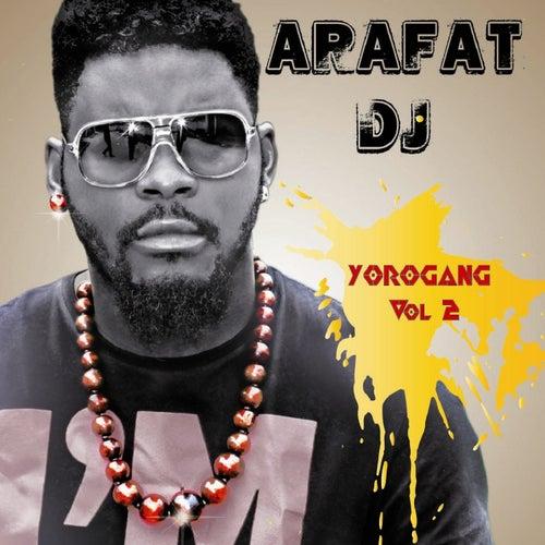 Yorogang Vol. 2 by DJ Arafat