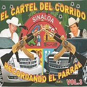 Recordando el Parral Vol. 3 by Various Artists