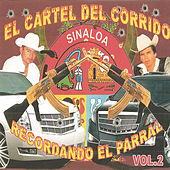 Recordando el Parral Vol. 2 by Various Artists