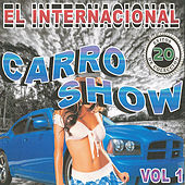 20 Exitos de Coleccion, Vol. 1 by Internacional Carro Show