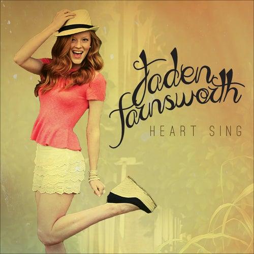 Heart Sing by Jaden Farnsworth