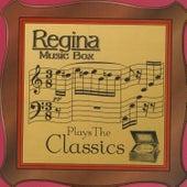 Regina Music Box Plays The Classics by Regina Music Box