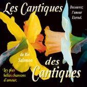 Les Cantiques des Cantiques by David & The High Spirit