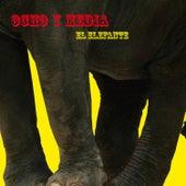 El Elefante - EP by Ocho y Media