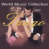 Tango, Vol. 4 by Various Artists