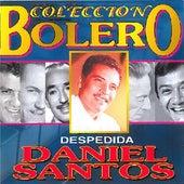 Colección Bolero by Daniel Santos