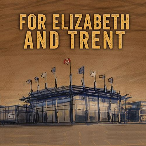 For Elizabeth and Trent by Brian Gore