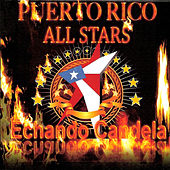 Echando Candela by Puerto Rico All Stars