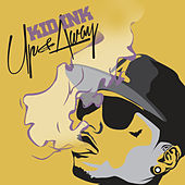 Up & Away [Instrumental Version] by Kid Ink