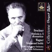 Bruckner: Symphony No. 4 - Wagner: Tristan Und Isolde by Bruno Walter