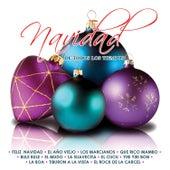 Navidad de Todos los Tiempos by Various Artists