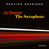 Jazz Showcase: The Saxophone, Vol. 4 by Various Artists