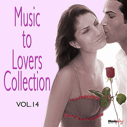 Music to Lovers Collection, Vol. 14 by The Strings Of Paris