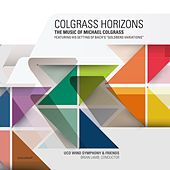 Colgrass Horizons by Various Artists