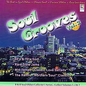 Soul Grooves Vol. 2 by Various Artists