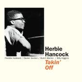 Takin' Off (with Freddie Hubbard & Dexter Gordon) [Bonus Track Version] by Herbie Hancock