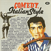 Italian Style Comedy by Various Artists