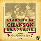 Stars de la Chanson Francaise by Various Artists