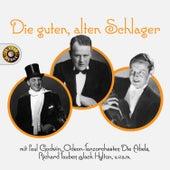 Die guten, alten Schlager by Various Artists