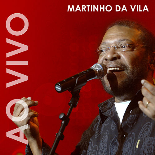 Ao Vivo by Martinho da Vila