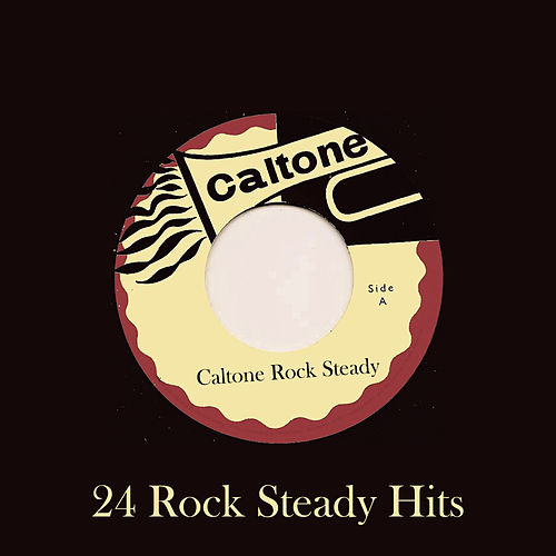 Caltone Rocksteady by Various Artists