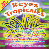 Reyes Tropicales: 20 Éxitos by Various Artists