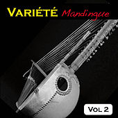 Variété Mandingue Vol. 2 by Various Artists