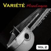 Variété Mandingue Vol. 2 by Various Artists