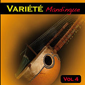 Variété Mandingue Vol. 4 by Various Artists