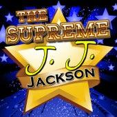 The Supreme J. J. Jackson by J. J. Jackson