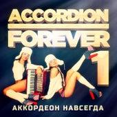 Аккордеон Навсегда Vol. 1: 100 наименований для фанатов аккордеона von Various Artists