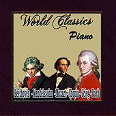 World Classics: Piano by Orquesta Lírica de Barcelona