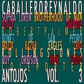 Antojos Vol. 3 by Caballero Reynaldo