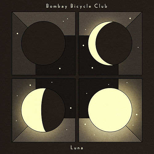 Luna von Bombay Bicycle Club