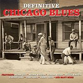 Definitive Chicago Blues von Various Artists
