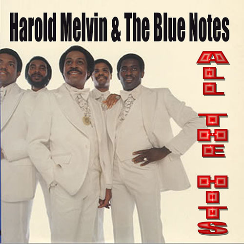 Philadelphia Soul by Harold Melvin and The Blue Notes
