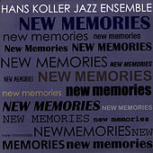 New Memoria by Hans Koller