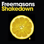 Shakedown by Various Artists