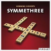 Henning Sieverts: Symmethree by Various Artists