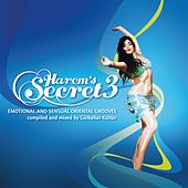 Harem`s Secret, Vol. 3 (Compiled By Gülbahar Kültür) (Emotional & Sensual Oriental Grooves) by Various Artists